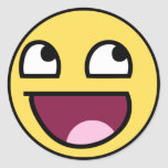 awesome smiley face rage f7u12 funny meme stickers