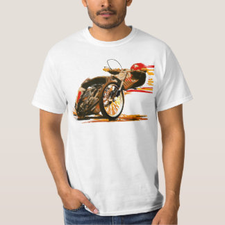 Awesome Speedway Motorcycle Clothing Tshirt