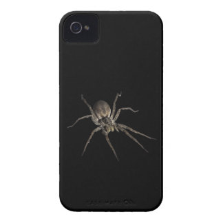 Awesome spider iPhone 4 cover