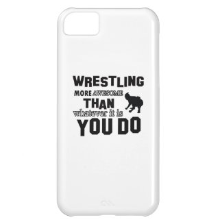 Awesome Sumo wrestle  Design iPhone 5C Cases