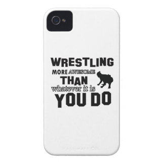 Awesome Sumo wrestle  Design iPhone 4 Case-Mate Cases