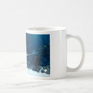 Awesome Swordfish Merchandise Coffee Mugs