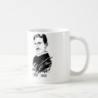 Awesome Tesla - Science Quote Coffee / Tea Mug