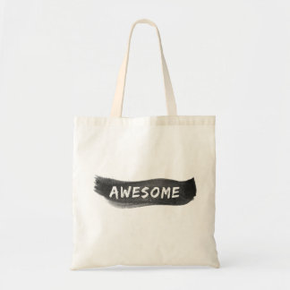 Awesome Budget Tote Bag