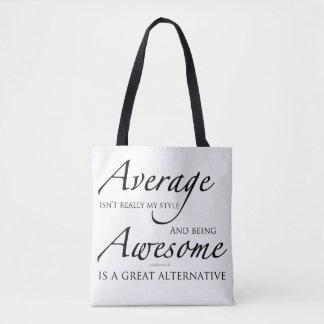 Awesome Tote Bag by Mindbender.dk