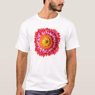 Awesome Trippy Firecracker Pop Art Tshirt