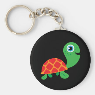 Awesome Turtle Keychains
