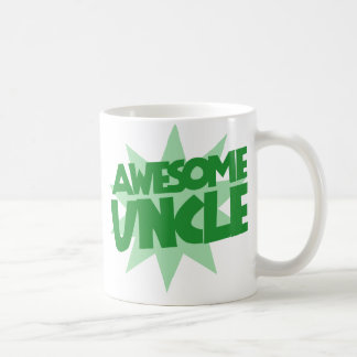 Awesome Uncle Coffee Mug