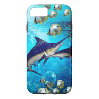 Awesome underwater world iPhone 7 case