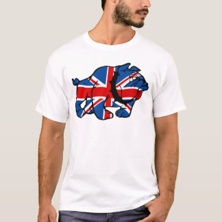 Awesome Union Jack T-Shirt
