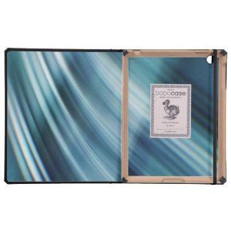 Awesome Waves 1 DODO iPad Folio Cases iPad Folio Case