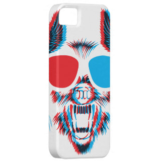 awesome wolfie iPhone 5 covers