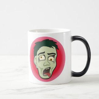 Awesome Zombie Mug