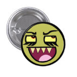 Awesome Zombie Pins