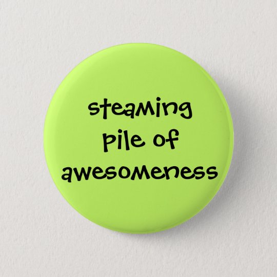 Awesomeness Button