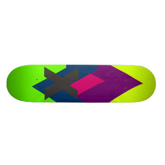 awesomeness skateboard