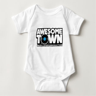 Awesometown Baby Bodysuit