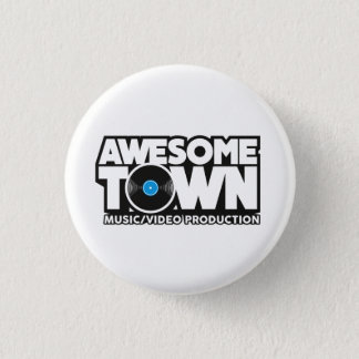 Awesometown Button