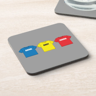 Awesometown Coasters