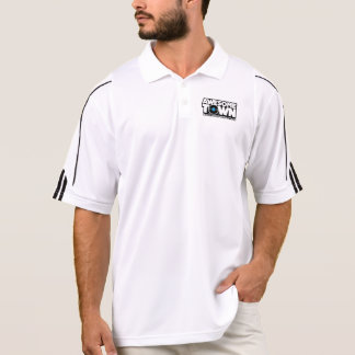 Awesometown Golf Shirt