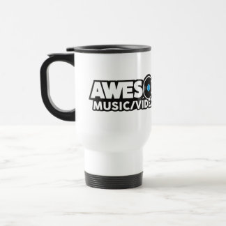 Awesometown MVP Travel Mug
