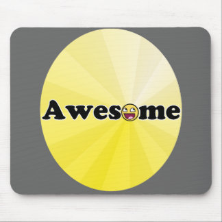 Awesomosity Mouse Pad