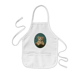 Awfully Cute and That s No Lion Aprons
