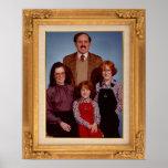 AWKWARD FAMILY PHOTO poster
