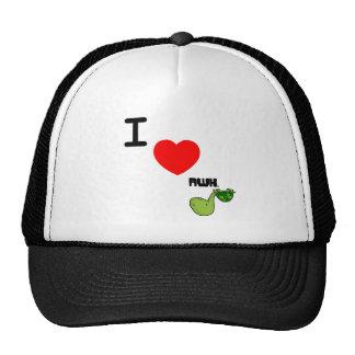awkward turtle love hats