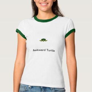 Awkward Turtle Shirts