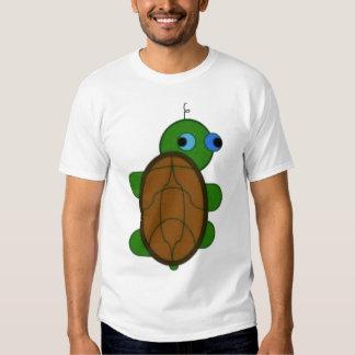 Awkward Turtle T Shirt