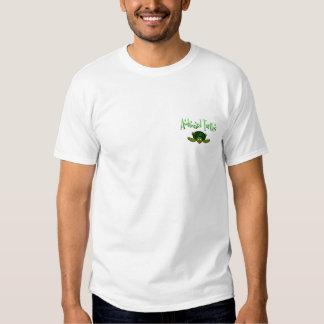 Awkward Turtles Sparkly T-shirt