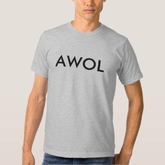 AWOL TEES