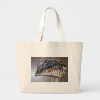 awsome Mammoth tooth Canvas Bag