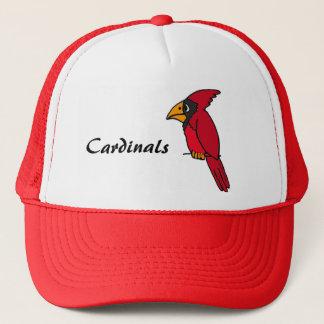 AX- Cardinals Hat