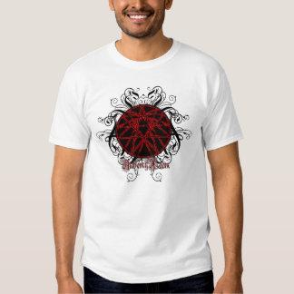 AX Demeo Filigree T-shirt