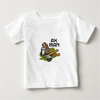 AX MAN BABY T-Shirt