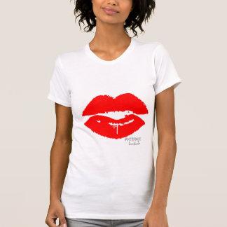 AXE ROSE Jill Tshirts