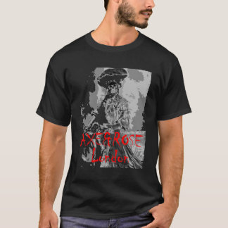 AXE&ROSE Miguel T-Shirt
