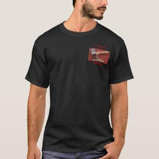 axe, The Villisca Axe Murder House T-Shirt