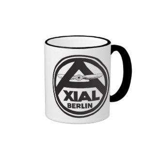 Axial Mug - Large