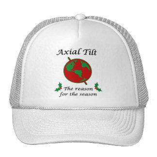 Axial Tilt Reason for the Season Cap