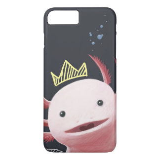 Axie's Smile iPhone 8 Plus/7 Plus Case