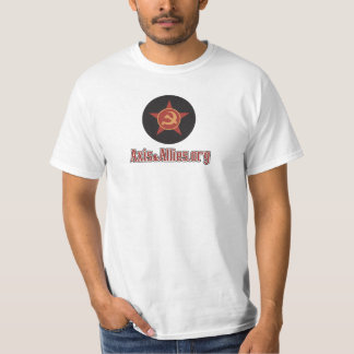 Axis & Allies .org Soviet Union Roundel T-Shirt