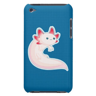 Axolotl Barely There iPod Covers