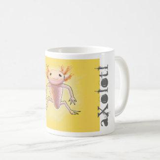 aXolotl Coffee Mug