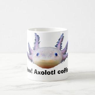 AxoLOTl Coffee! mug