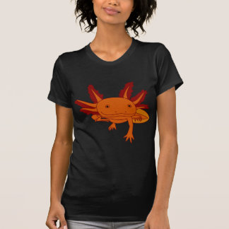 Axolotl cookie shirts