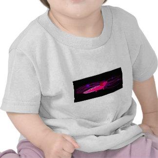 Axolotl Pinky Tshirt