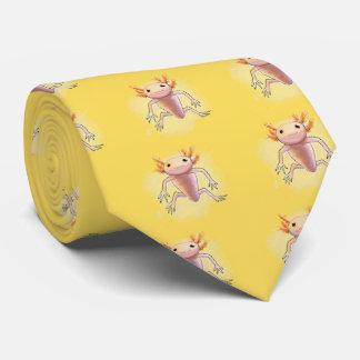aXolotl Tie